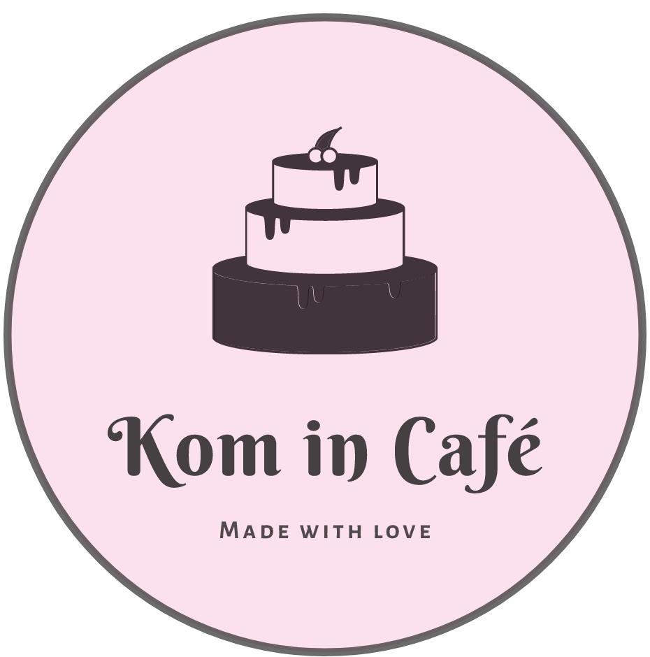 Kom in Café